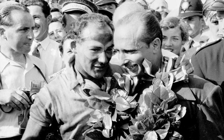 Legendarni Sir Stirling Moss ide u mirovinu