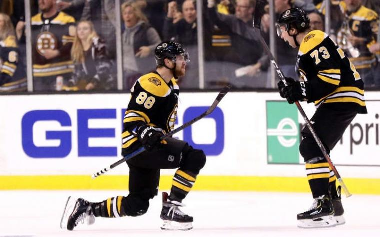 NHL Play off: Bruinsi lako do trijumfa nad Maple Leafsima