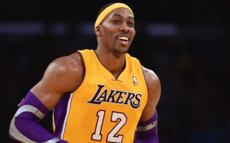 Lakersi spremili odgovor Warriorsima: Dwight Howard se vraća u Los Angeles?
