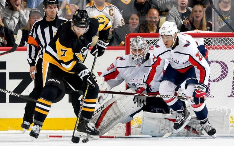 NHL: 13 pogodaka u PPG Paints Areni