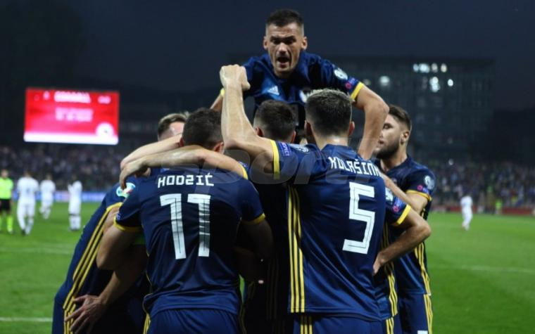 Ko Prenosi Susret Grčka Bih Sport1ba
