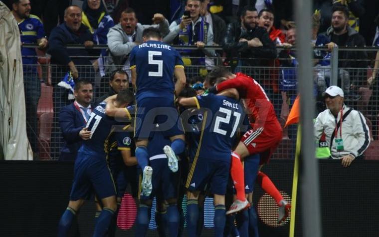 Uživo Grčka Bosna I Hercegovina Sport1ba