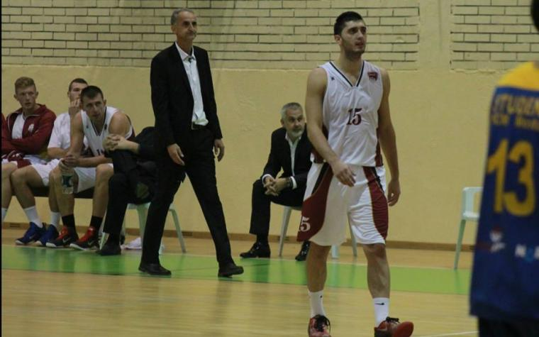 """Bošnjak kompletira ekipu za Ligu 12: Damjanović, Fazlić i Mujić """"sletili"""" u Hadžiće!"""