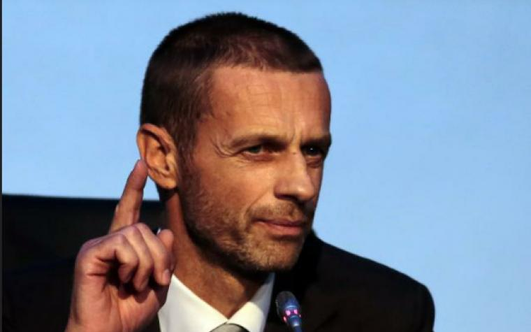 Čeferin zasukao rukave: Ograničiti mandate funkcionerima UEFA-e