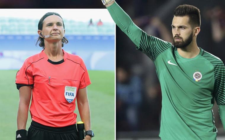 Izvrijeđali sutkinju nakon utakmice, a klub ih kaznio i trenirat će sa ženskim timom