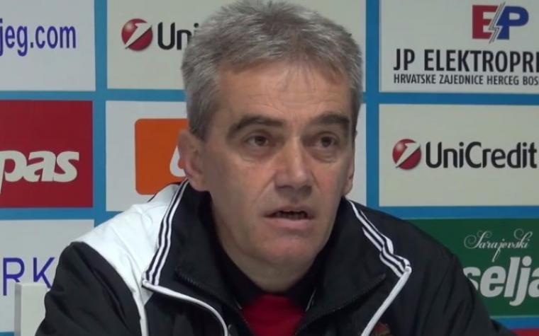 Vlado Jagodić: 'Fudbaleri trebaju da igraju, sudije da rade svoj posao, pustimo ih na miru'