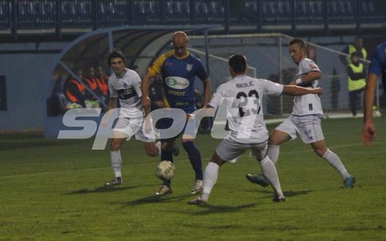(VIDEO) Kompletan izvještaj sa utakmice između Goražda i Željezničara