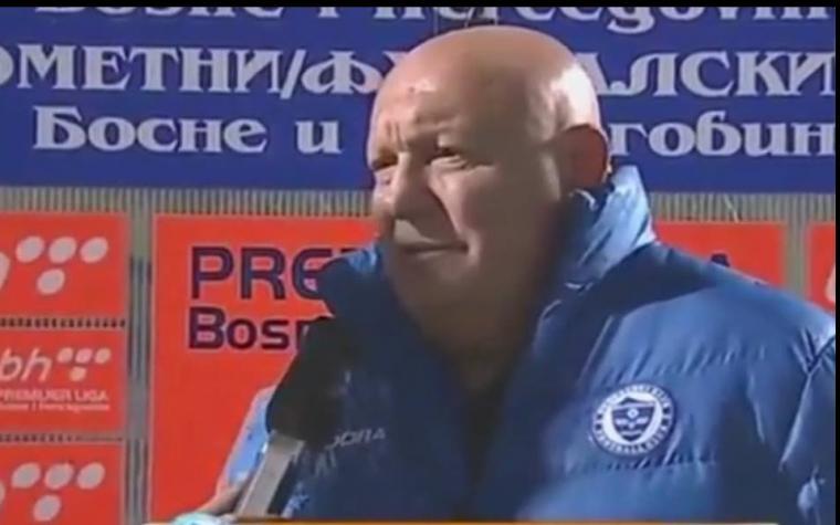Slavko Petrović: Ne mirimo se s porazom, ali čestitamo protivniku na pobjedi