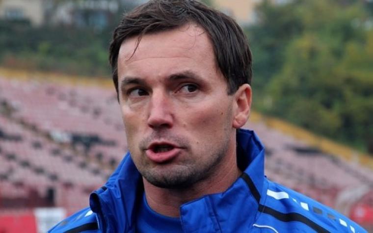 Denis Ćorić: Razmišljamo isključivo o Čeliku, pobjeda je most ka ligi za prvaka