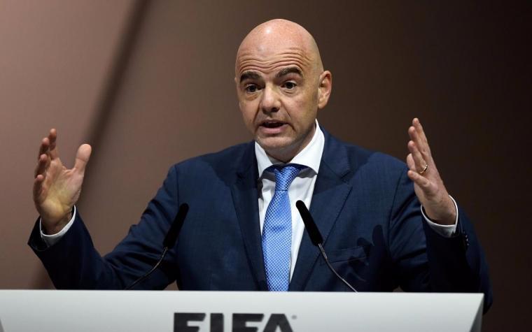 Gianni Infantino: Nećemo mijenjati pravila takmičenja radi nezadovoljstva Nijemaca