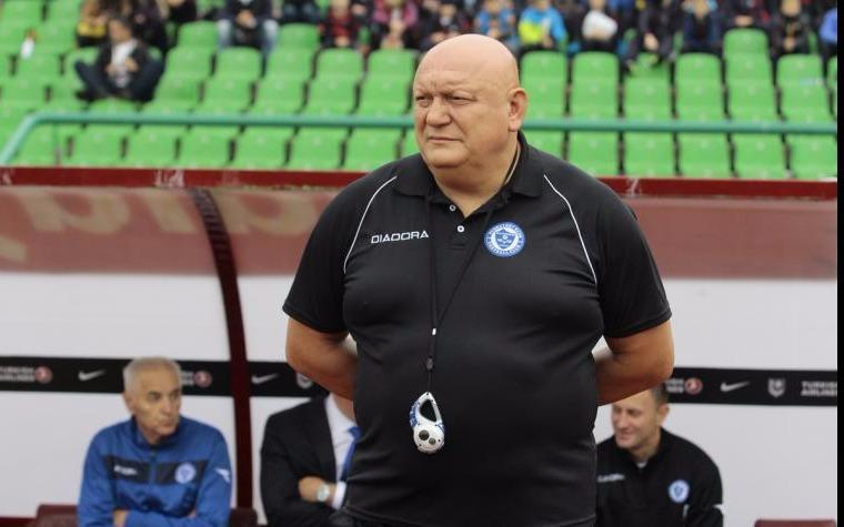 Musa i Petrović složni: Željezničar je slavio sasvim zasluženu pobjedu