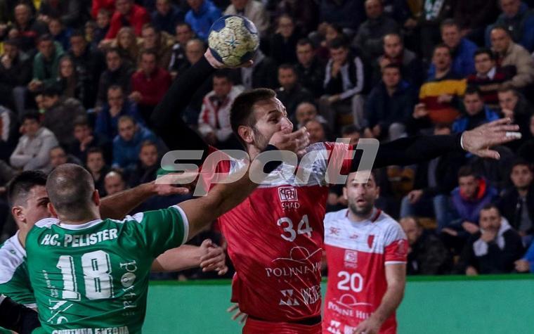 (FOTO) Vogošćani u sjajnoj utakmici savladali Pelister u Bitoli