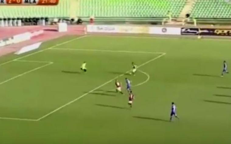 (VIDEO) Sjajna asistencija Duljevića za Hebibovića: Sarajevo vodi 3:0