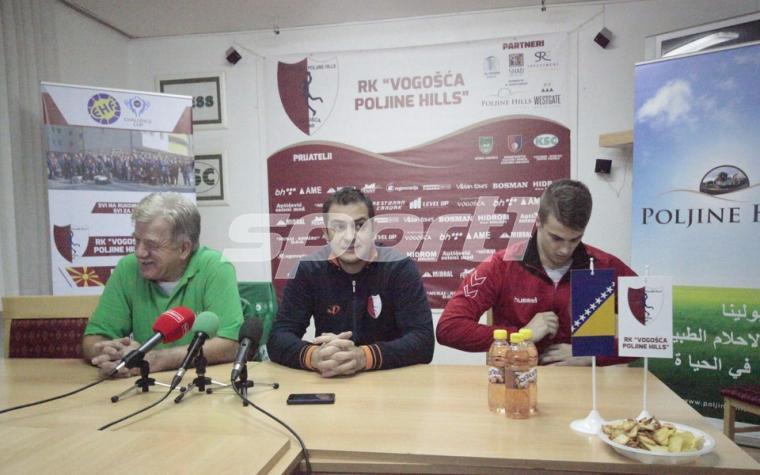Tomić: 'Povrede su nas poremetile', Kamenica: 'Znao sam da nas ne mogu dobiti dva puta zaredom'