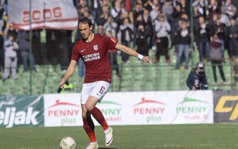 Novaković: Atmosfera u ekipi je dobra, pobjedom se želimo oprostiti od navijača