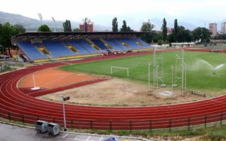 Svjetska atletska federacija podržala rekonstrukciju atletske staze u Zenici