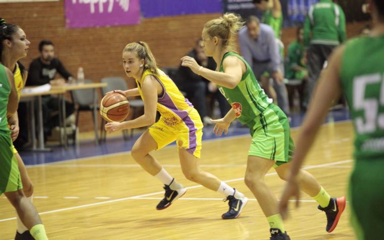 Košarkašice Play Offa maksimalne: Četiri od četiri za izabranice Gorana Loje u Ligi 11