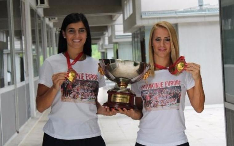 Sestre Dabović nastupat će u bh. košarkaškom prvenstvu?