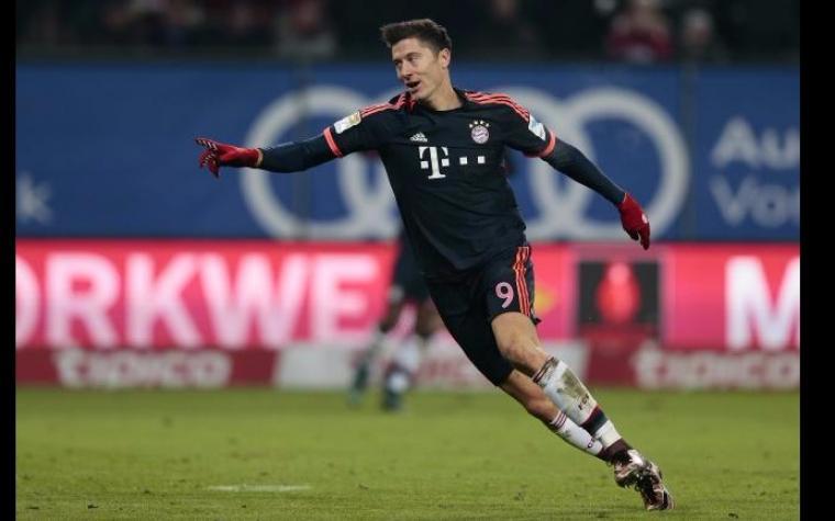 Lewandowski ismijao dodjelu Zlatne lopte