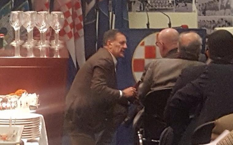 Skupština GNK Dinamo: 'Neka probaju drugi iz Hrvatske doći do Lige prvaka'