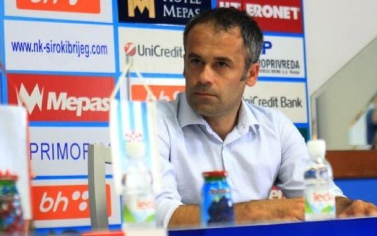 Dalibor Šilić: Bilo bi jako loše da ne izborimo ligu za prvaka