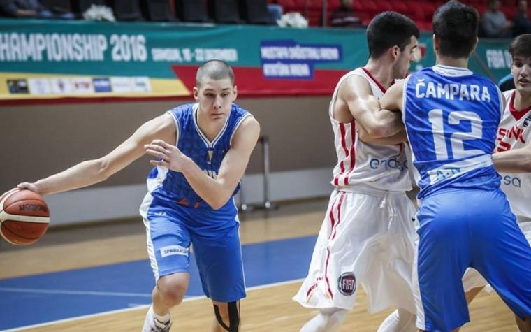 (VIDEO) 'Trio' Musa, Ćerkezović, Talić najefikasniji protiv Španije