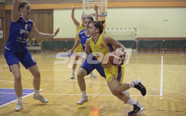 (FOTO) Play Off u Skenderiji doživio poraz od Triglava u okviru WABA lige