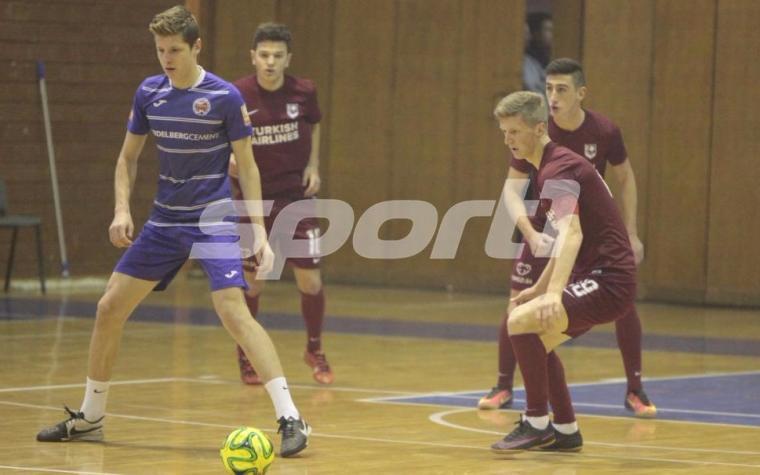 (VIDEO) Svi golovi Sarajeva na Memorijalu 'Asim Ferhatović Hase'