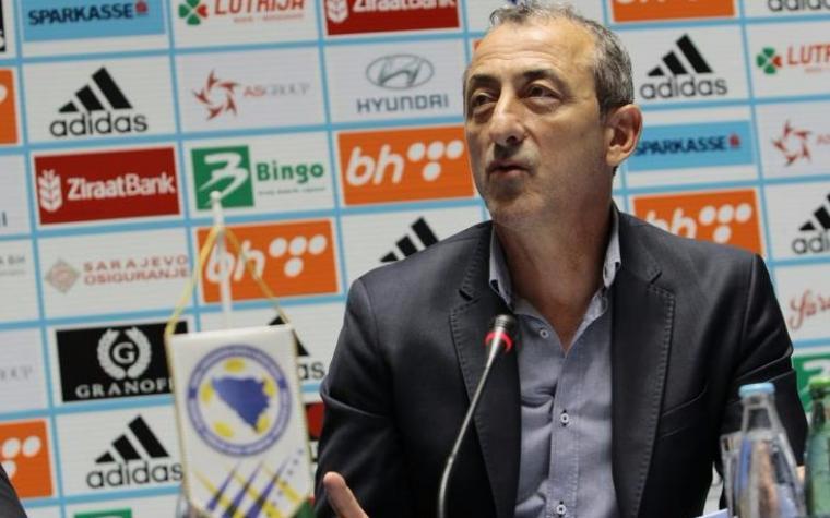 Nakon suspenzije koja mu je izrečena, oglasio se i Mehmed Baždarević