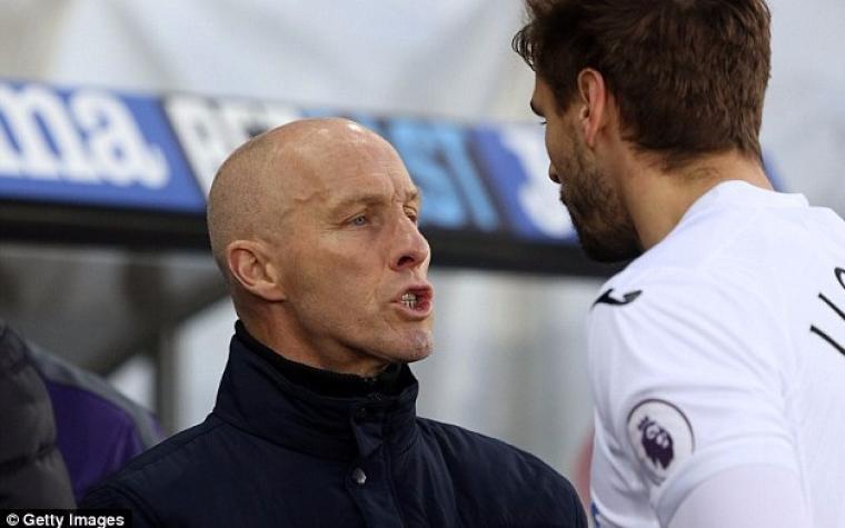 """""""Da Amerikanci nisu vlasnici Bob Bradley ne bi nikada bio ni blizu Swanseaja"""""""
