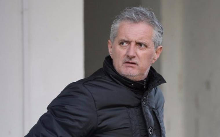 Faruk Kulović: Da ne vjerujem u opstanak Olimpika, ne bih ni preuzeo klub