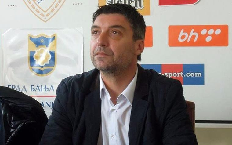 Vinko Marinović više nije trener HŠK Zrinjski!