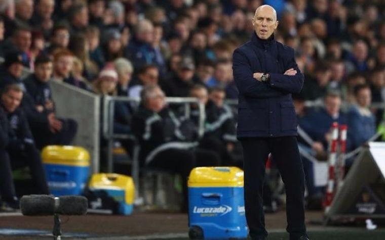 "Swansea smijenio Bradleyja nakon 11 utakmica na klupi: ""Fudbal zna biti okrutan"""