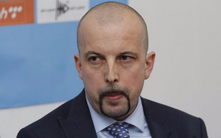 Prema pisanju Avaza: Dubravko Barbarić podnio ostavku