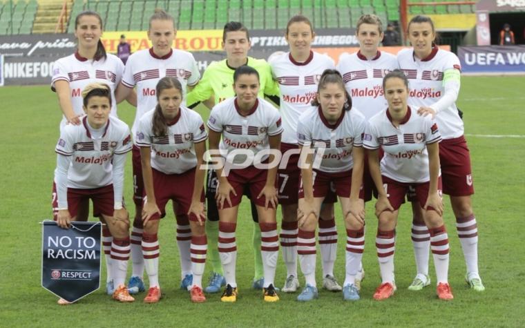 Chelsea, Manchester City, Liverpool, Atletico Madrid, gledaju u leđa nogometašicama SFK Sarajevo