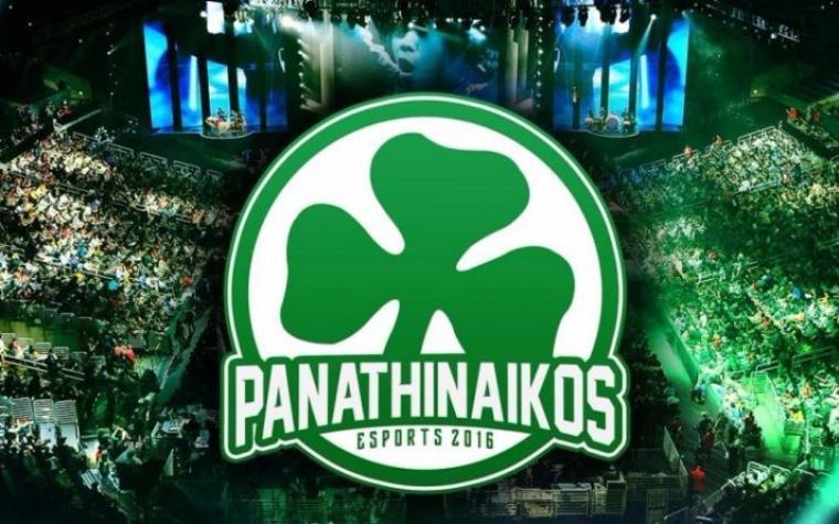 Panathinaikos ulazi na eSports tržište