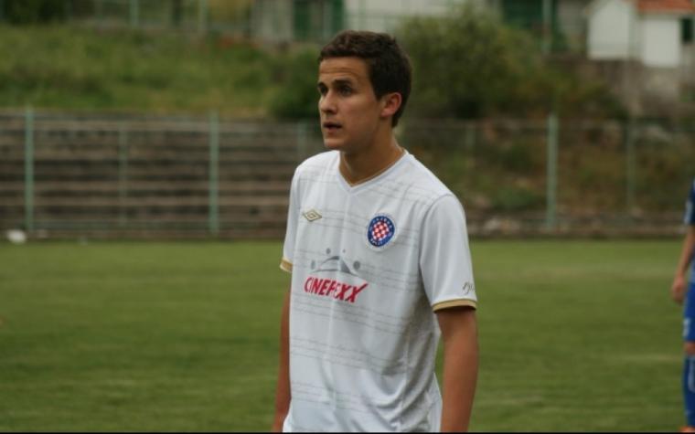 Mladi reprezentativac BiH odlazi iz Hajduka