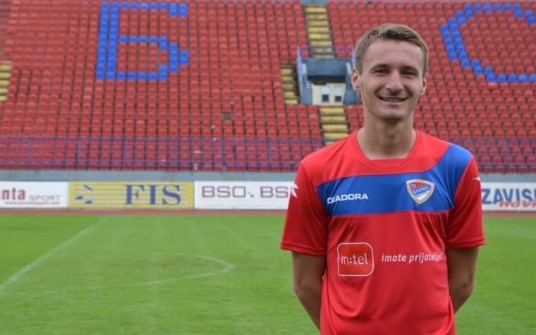 Miloš Dujković napustio Borac