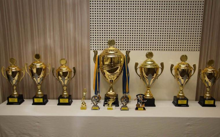 Mini nogometna olimpijada u Sarajevu, nagrada 'Mirza Topalić' za najboljeg pojedinca