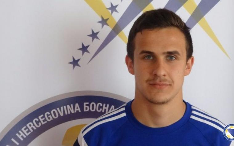 Hairlahović: 'Sanjao sam kako u Hajdukovom dresu zabijam gol Dinamu i trčim prema Torcidi'