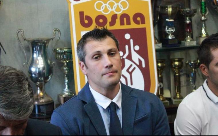 Damir Krupalija: Bosna je organizatorima ABA lige zanimljiva, realne šanse za nastup