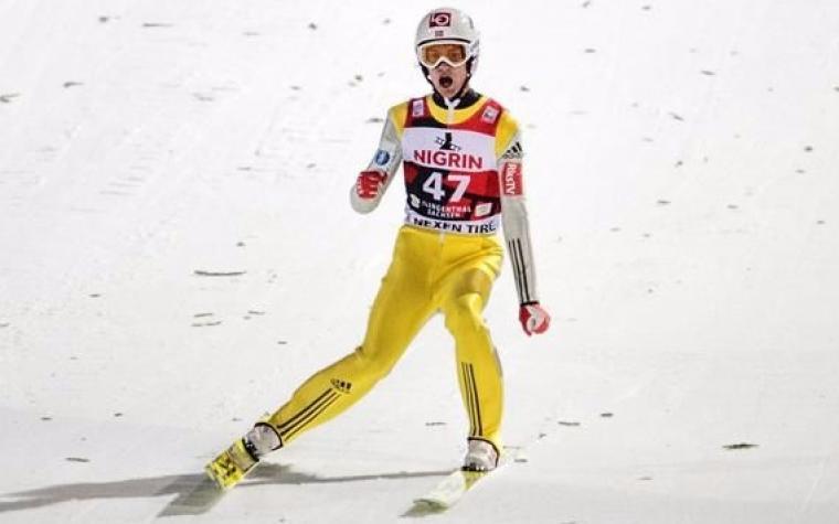 Četiri skakaonice: Tande najbolji i u Innsbrucku