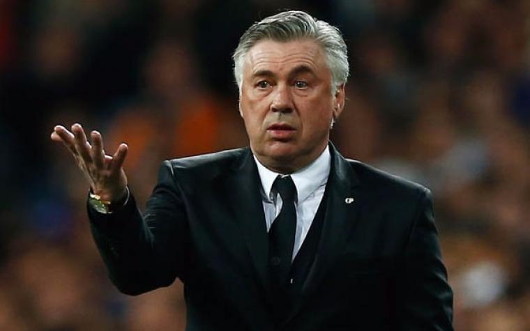 Carlo Ancelotti: Matthaus nije u pravu, Muller je jako bitan igrač za nas
