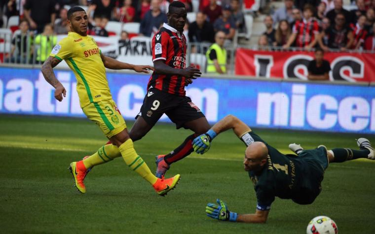 Balotelli suspendovan na dvije utakmice