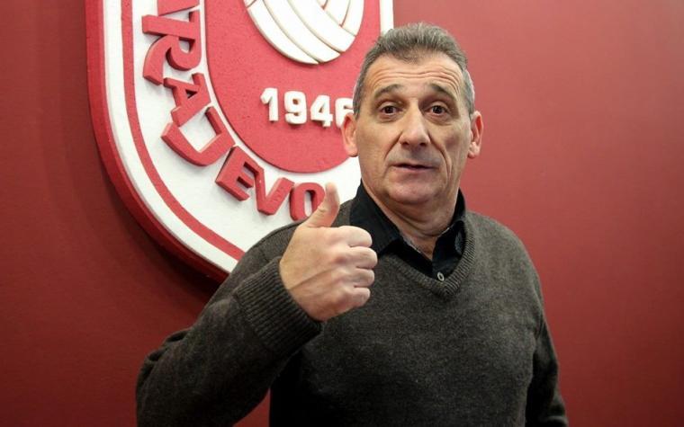 Zijad Švrakić: Nedim Hadžić započinje pripreme sa prvim timom, nećemo praviti previše transfera