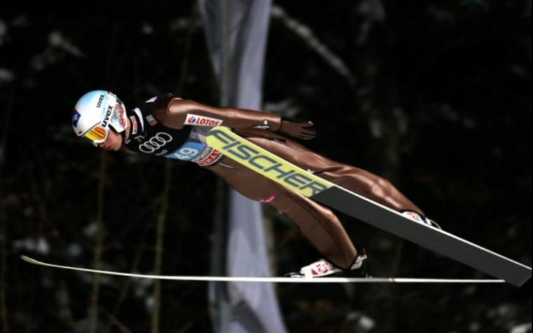 Četiri skakaonice: Kamil Stoch pobjednik turnira i Bischofshofena