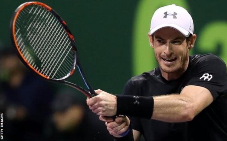 Sir Andy Murray slavio protiv Berdycha i zakazao finale sa Đokovićem