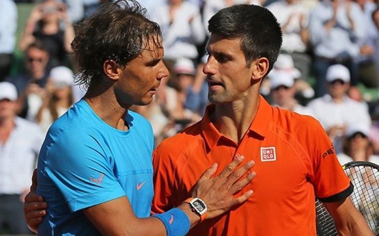 Nadal: Đoković može postati najveći svih vremena