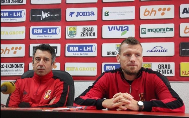 Nedim Jusufbegović: Dosta je bilo negativnih vijesti iz Čelika, želimo kreirati nešto pozitivno