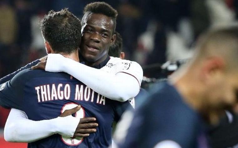 Balotelli provocira navijače PSG-a: Ne zaboravite, Nica je na vrhu